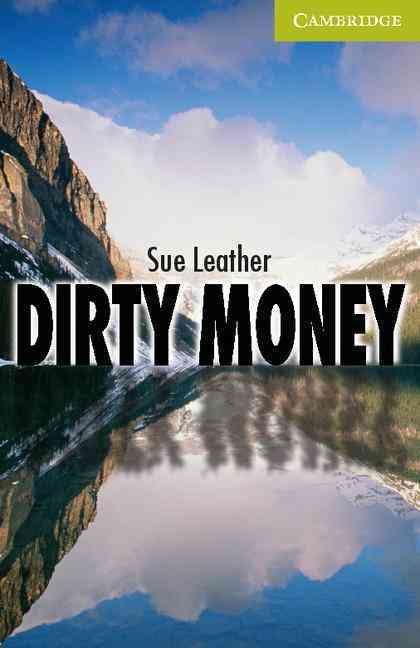 Dirty Money By Leather, Sue